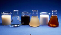 We offer additives to improve your business